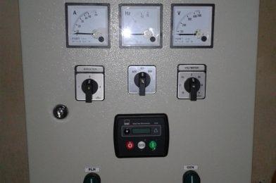Manfaat Panel AMF ATS Dalam Perkantoran
